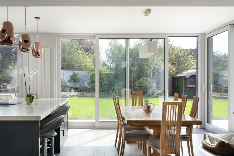 Are Floor To Ceiling Windows Right For You Signature