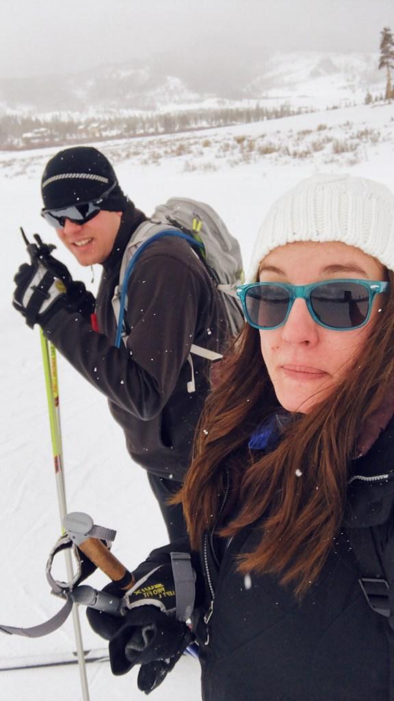 colorado nordic skiing