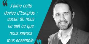 Arnaud DELANOY - conseil en communication
