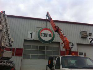 Edmonton South Signs Servicing