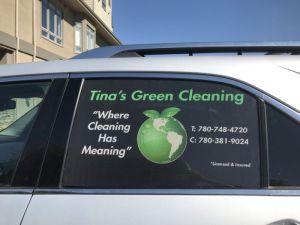 Winnipeg Vehicle Graphics