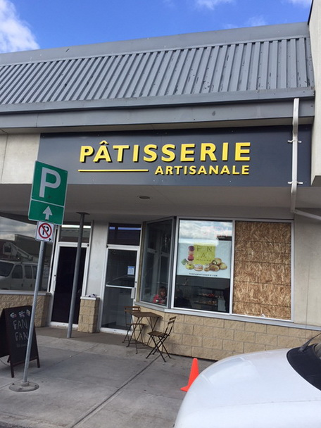Business Signs Edmonton East
