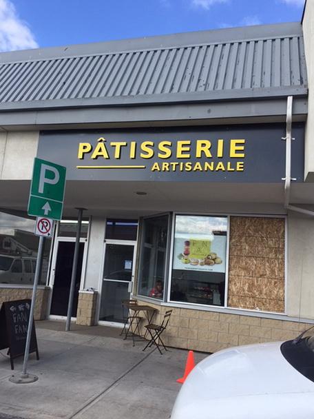 Business Signs Edmonton South