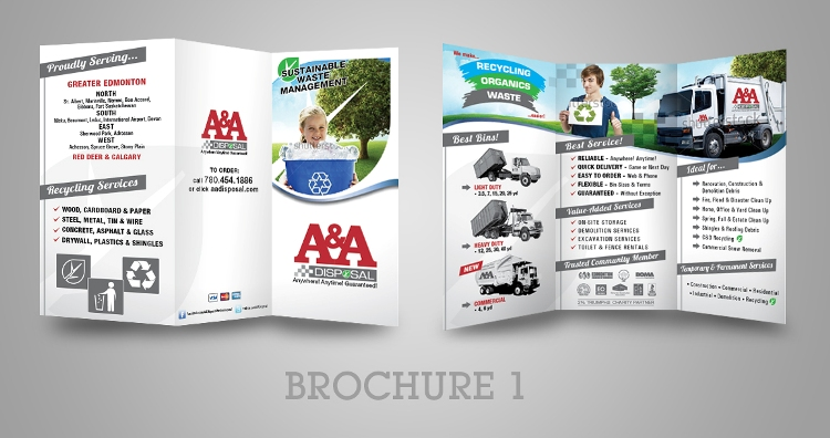 Graphic Design Spruce Grove