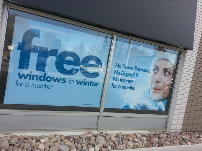 Posters Sherwood Park