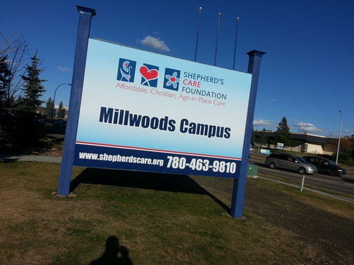 Site Signs Edmonton West