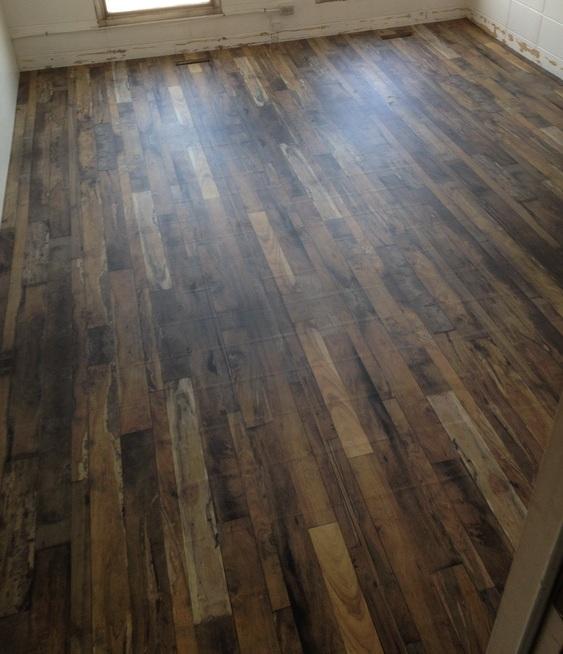 Floor Decals Stony Plain