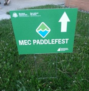 Yard Signs Leduc