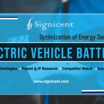 Optimization of Energy Density in Electric Vehicle Battery