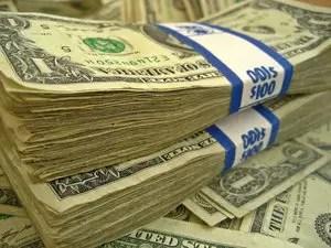 que-es-sonar-encuentro-mucho-dinero-en-calle
