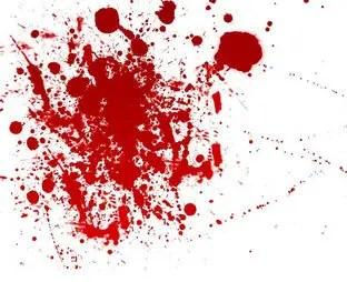 que-significa-sonar-con-sangre