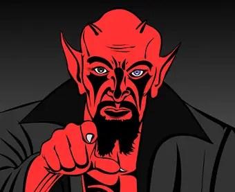 que-significa-sonar-con-el-Diablo-Demonio