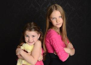 10 Razões Pelas Quais Sua Irmã Mais Velha é a Pessoa Mais Importante Da Sua Vida