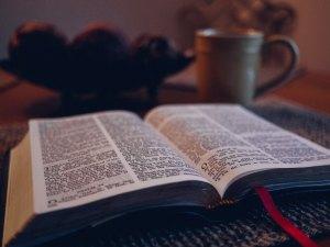 Essa Receita Escrita Na Bíblia é Uma Cura Para Todas As Doenças!