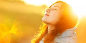 12 Sintomas do Despertar Espiritual