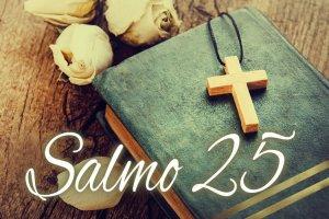 Faça Essa Oração do Salmo 25 Para Receber Ajuda De Deus Hoje