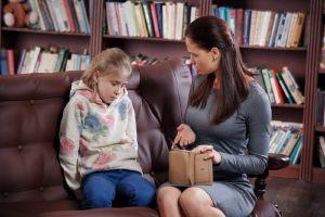 Mães Rigorosas Têm Filhos Mais Bem-sucedidos, Segundo a Ciência