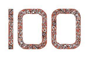 Significado del numero 100