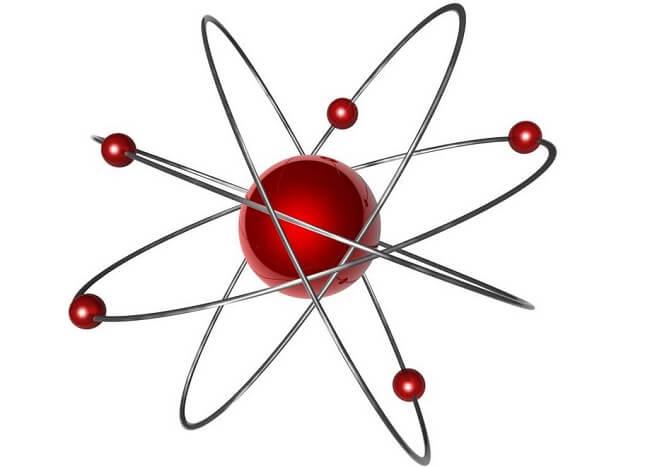 Significado del numero atomico en la tabla periódica