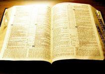 numero biblia
