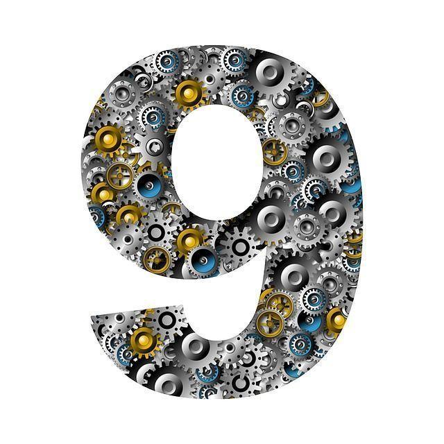 significado-numero-9