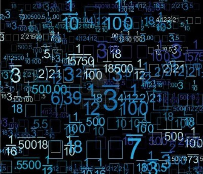 significado de los numero