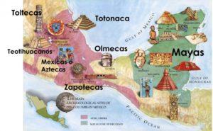 mesoamericana