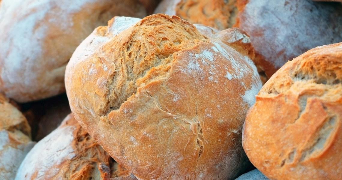 ¿Que significa soñar con Panaderia?