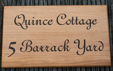 Ref 1311.LW.034 http://www.sign-maker.net/wooden/oak-carved-signs.html