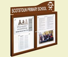 traditional-notice-boards