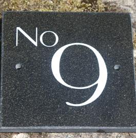 Granite Number
