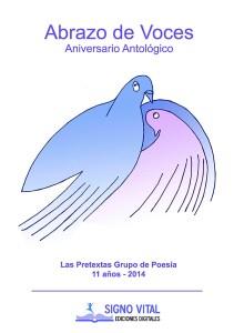 Abrazo de voces - Signo Vital Ediciones