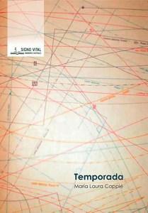 Temporada - María Laura Coppie - Signo Vital Ediciones