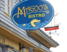 Magoo's Bistro