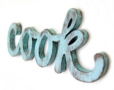 cook script sign