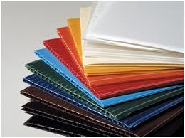Corrugated Substrates
