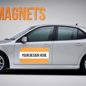 Vehicle Magnetic