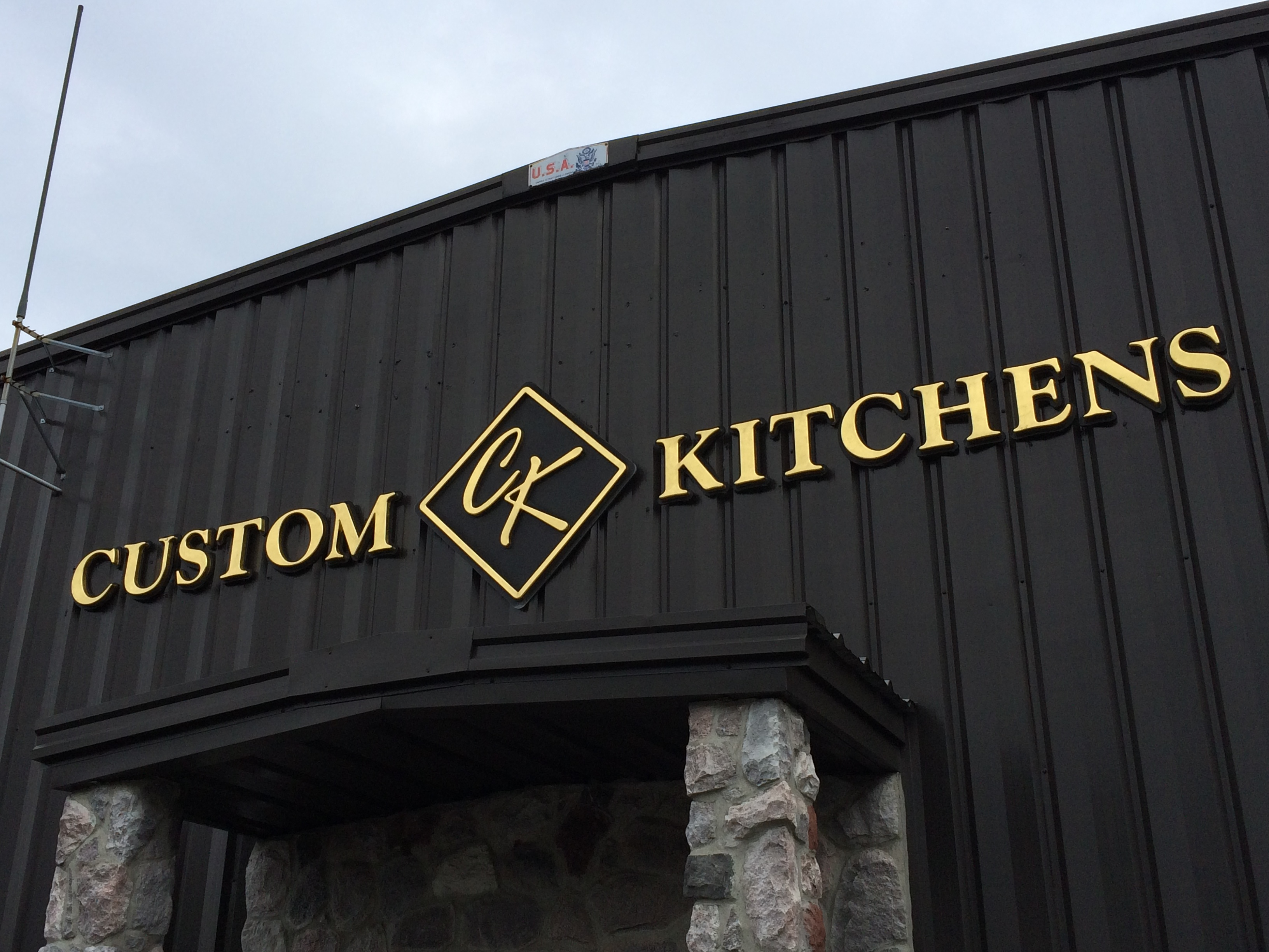 Custom Kitchens Inc Franklin Ma