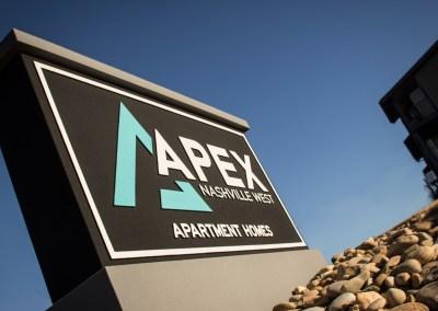 Apex Nashville West