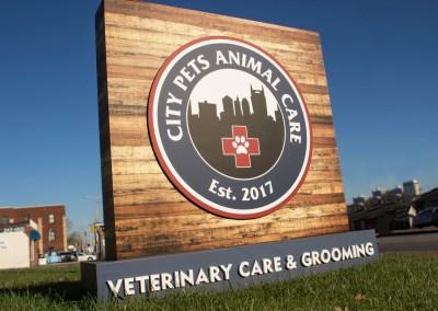 City Pets Animal Care
