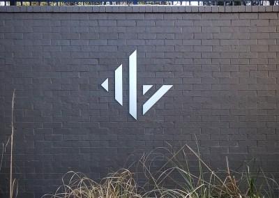 Terraces Apartment Rebrand – Augusta, GA