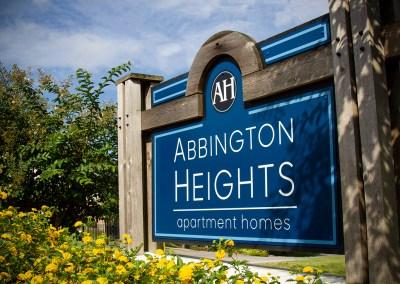 Abbington Heights
