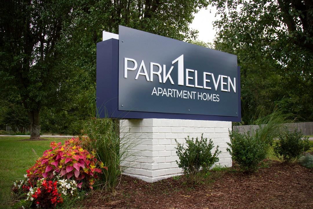 Park 1 Eleven