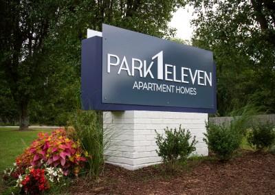 Park 1 Eleven Apartments