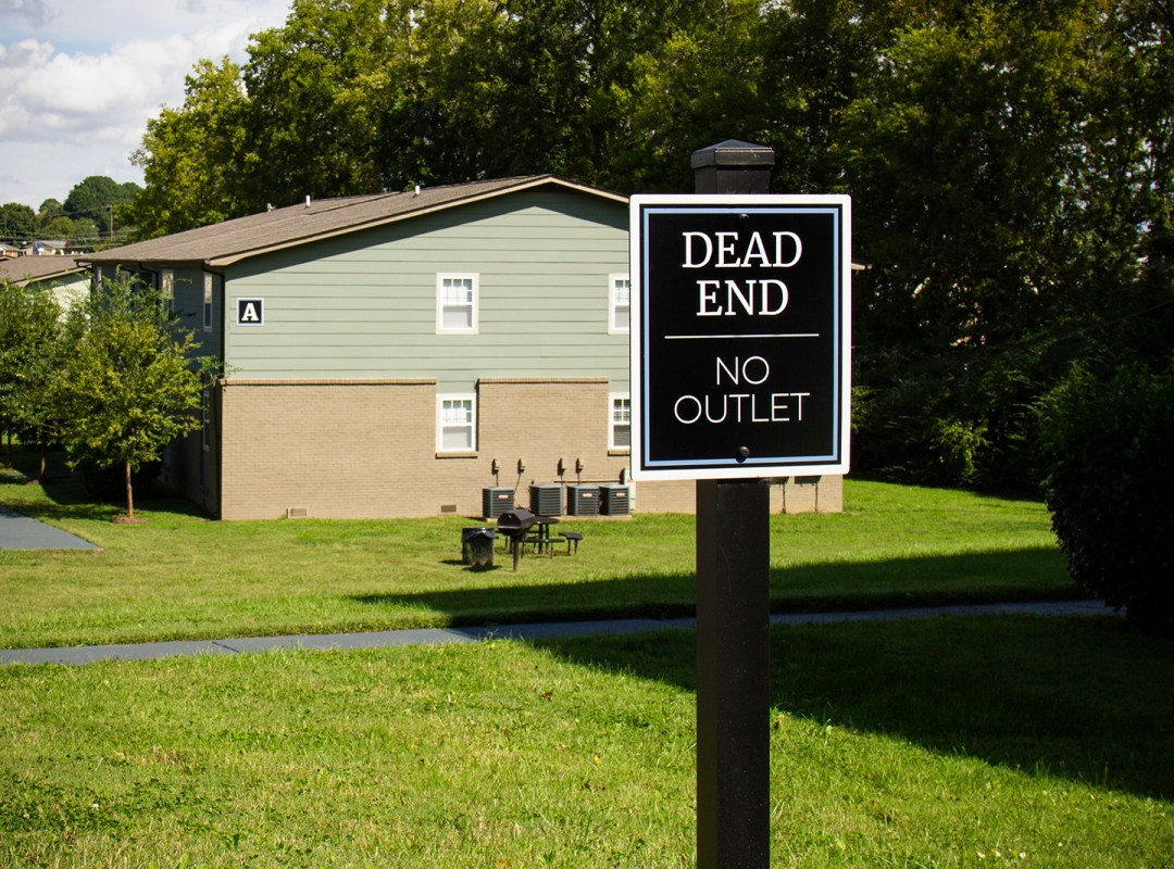The Ashley_Dead End