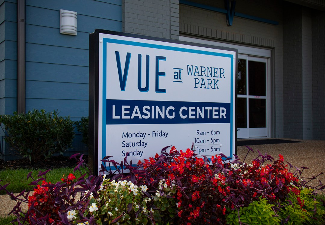 VUE_Leasing Center