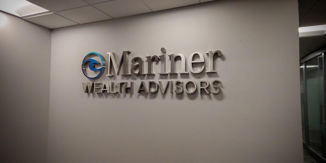 Mariner_3D Lettering