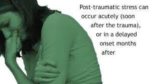 PTSD green 2