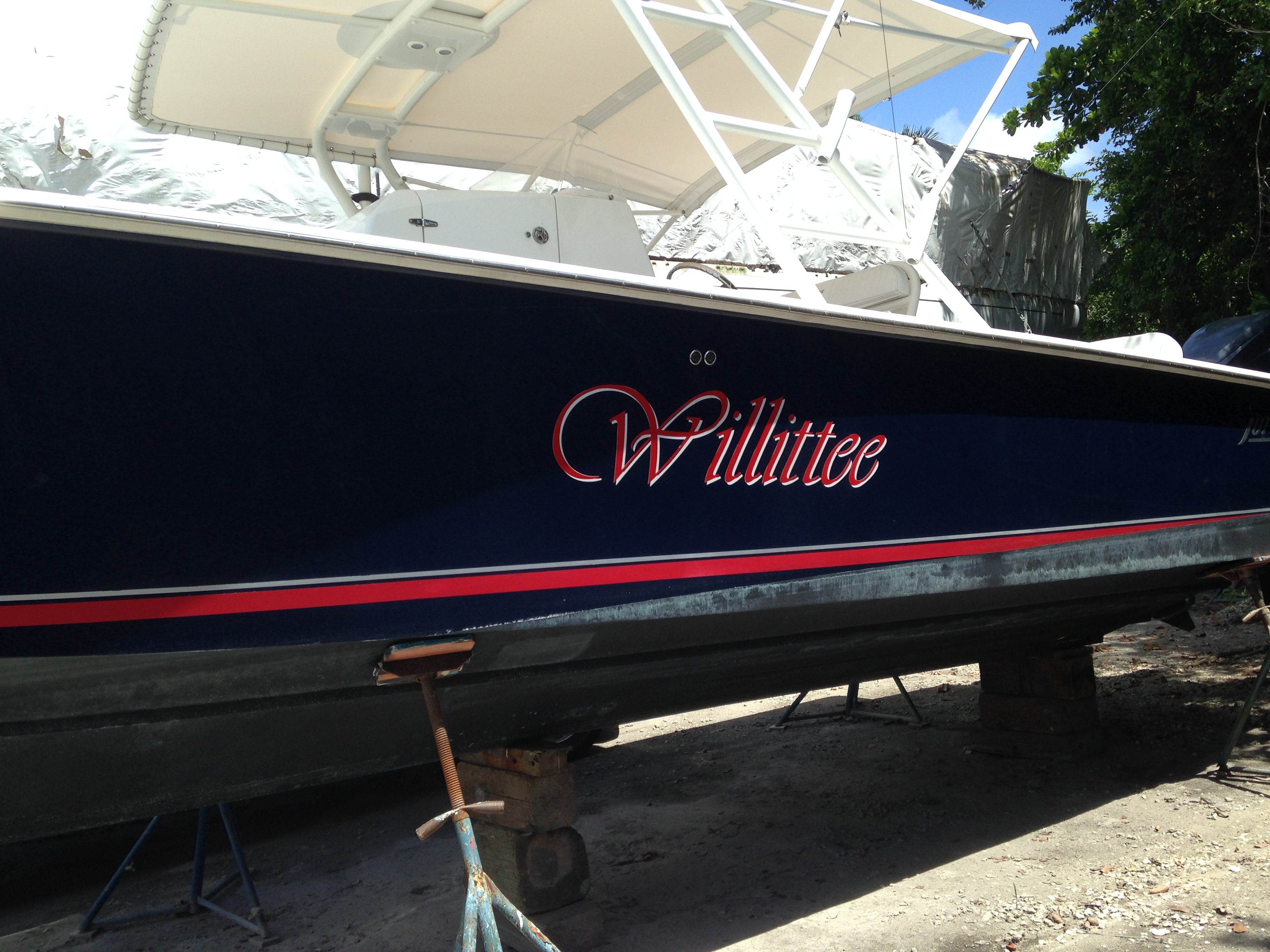 Boot Stripes For Your Boat Signs Of Reilly