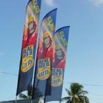 flag carib